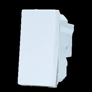 Interruptor Simples 10A Branco N1101 BL, Linha Unno, ABB – 2
