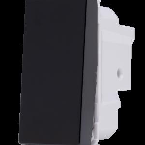 Interruptor Simples 10A Preto N1101 PT, Linha Unno Life, ABB – 2