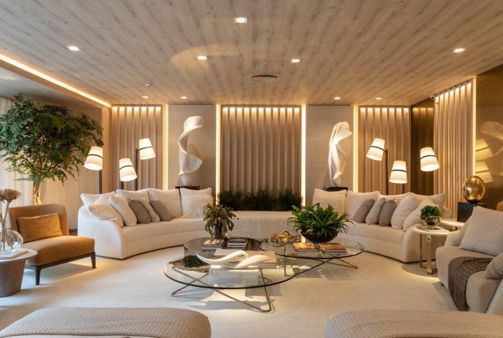 Versatilidade: MDF e os estilos de décor