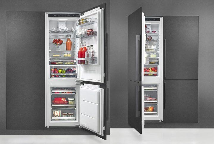 Franke lança o refrigerador Mythos no Brasil