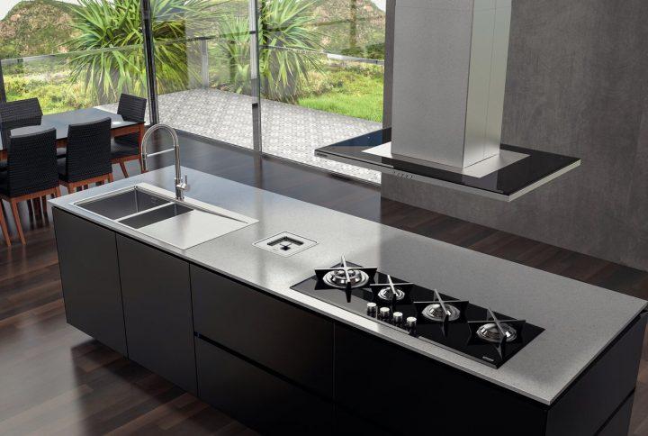 Segmento de cozinhas recebe novidades da Tramontina em 2021