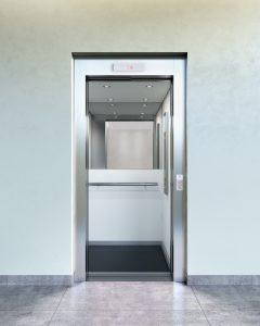 Nova linha de elevadores modulares da Atlas Schindler abre espaço para arquitetos colocarem estilo e personalidade em prática