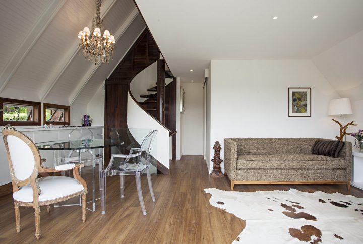 Korman Arquitetos ensina como escolher o piso ideal para a casa