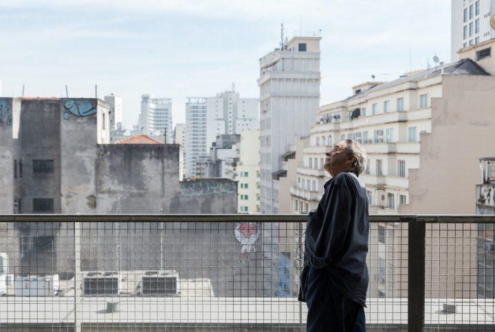 O adeus do último gigante da arquitetura brasileira